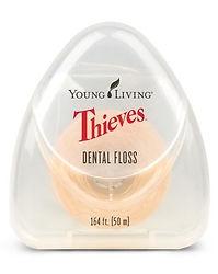 Thieves Dental Floss
