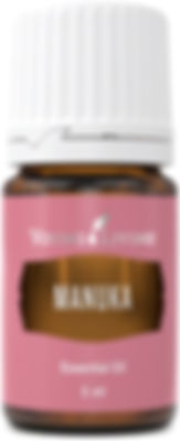 Young Living Manuka Essential Oil Australia