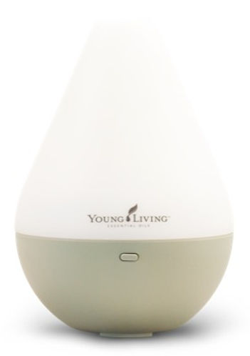 DewDrop Diffuser Young Living