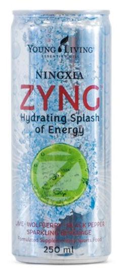 NingXia Zyng Australia Young Living