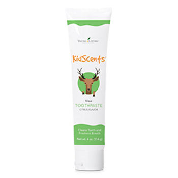 KidScents Toothpaste Young Living Australia