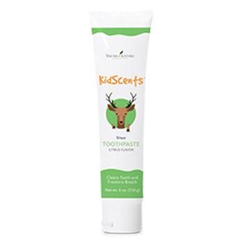KidScents Toothpaste Australia