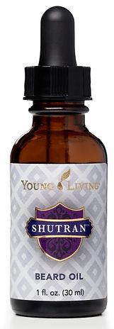 Shutran Beard Oil Young Living Australia