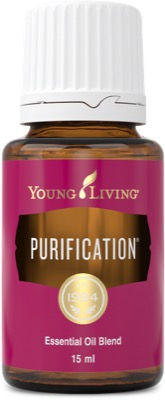 Young Living purification essential oil Australia