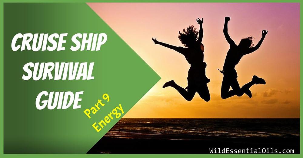 Cruise Ship Survival Guide - Energy