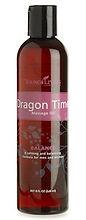 Dragon Time Massage Oil Young Livng Australia
