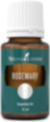 Young Living rosemary food grade essential oil