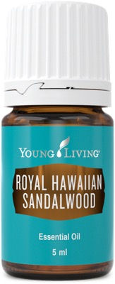 Young Living sandalwood essential oil Australia