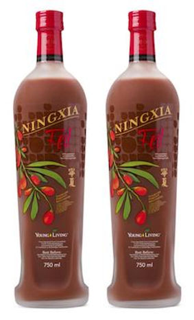 NingXia Red Juice 2 bottle pack Australia Young Living