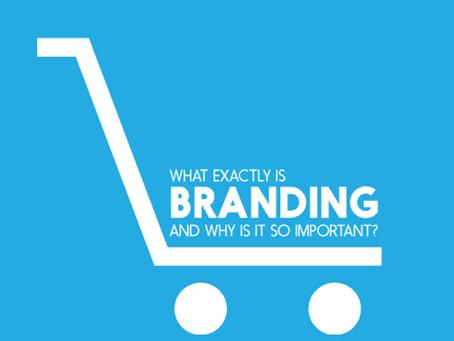 How Do I Successfully Build A Brand?