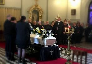 Ortodoksinen hautaansiunaaminen