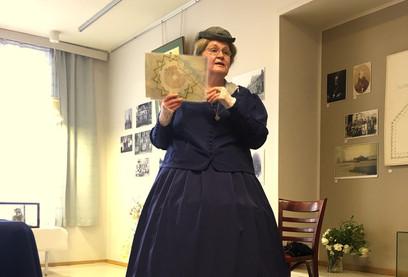 Marja-Leena Tamminen
