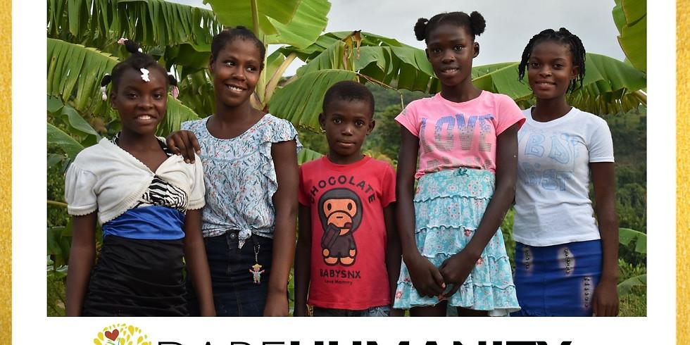 Sponsor a Child in Haiti