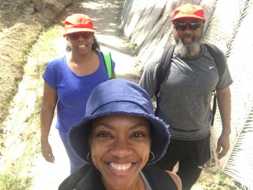 No Boundaries: Highlights From Our Trip to Haiti During Political Turmoil