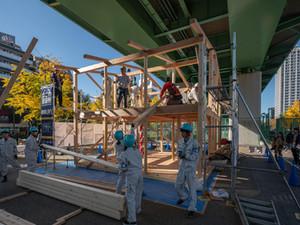 名古屋6支部30周年記念事業「なごや建築祭」を終えて