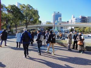 「なごやマチケン マチケン散歩vol.4」&「名古屋の建築とまちなみを考える座談会」