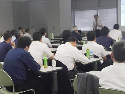 2018/02/15 勉強会の開催決定