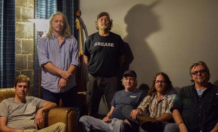 Todd Nance & Friends Asheville, NC