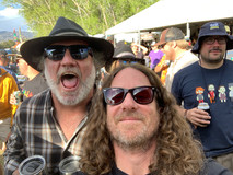 Dyrty Byrds at Campout For The Cause 2019