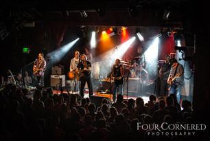 Todd Nance & Friends Cervantes 2015