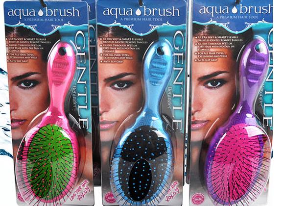 Aqua Brush