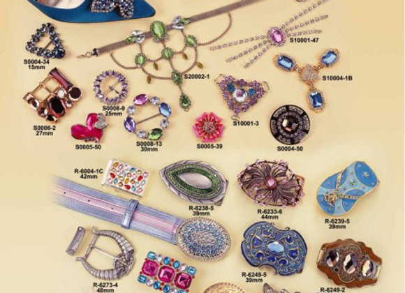 Shoes and Handbag Accessories