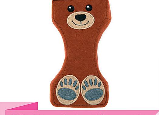 Titty Bear
