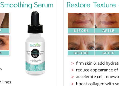 Age Correcting™ Serum & Moisturizer