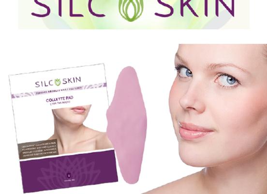 Silc Skin Collete Pads