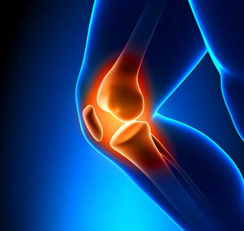 Best Treatments for Knee Pain Utah