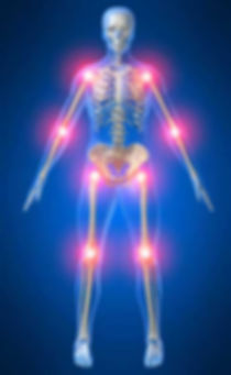 Osteoarthritis Pain Treatment Clincs Utah