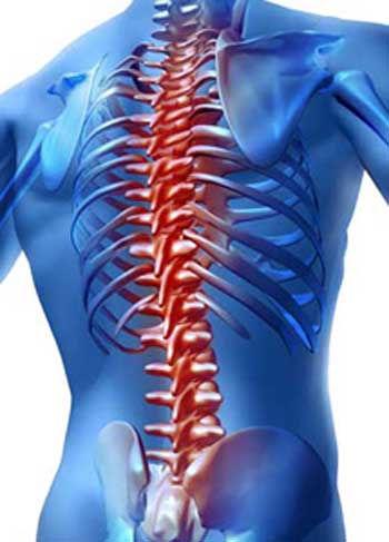Vertebral Comporession Pain Management Utah