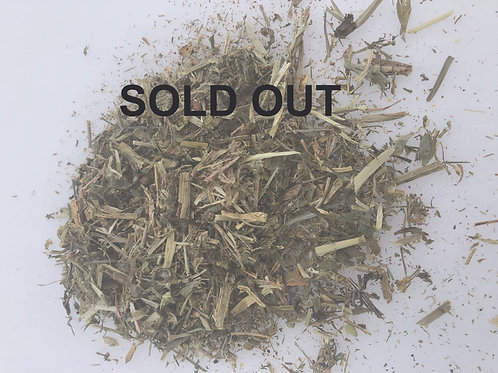 2019 Lot: 1A Mixed Alfalfa Grass HM Hay