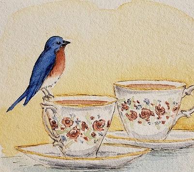 bluebird house hospitality companion ser