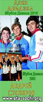 Кубок Дэвиса-основное достижение тенниса