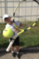 ракетка, мяч, дети, мотивация, лидер, победители
