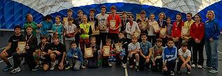 С детства в Чемпионы