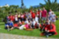 Праздники в Сочи, спортивные мероприятия