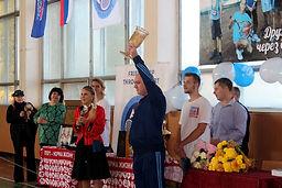 Ставропольский край турнир
