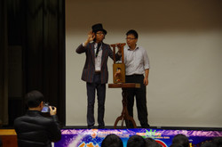 School Magic Show 98