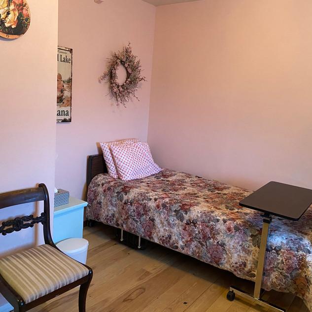 Small Semi-private Room 1