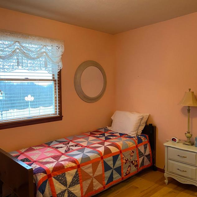 Small Semi-private Room 2