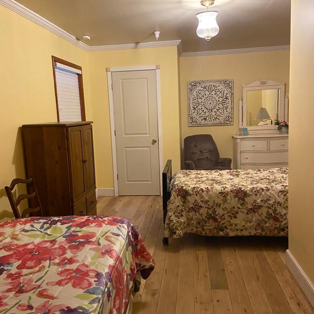 Large Semi-private Room