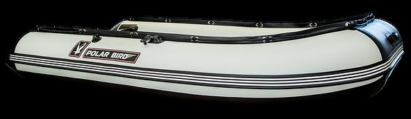Лодки Полар Бирд