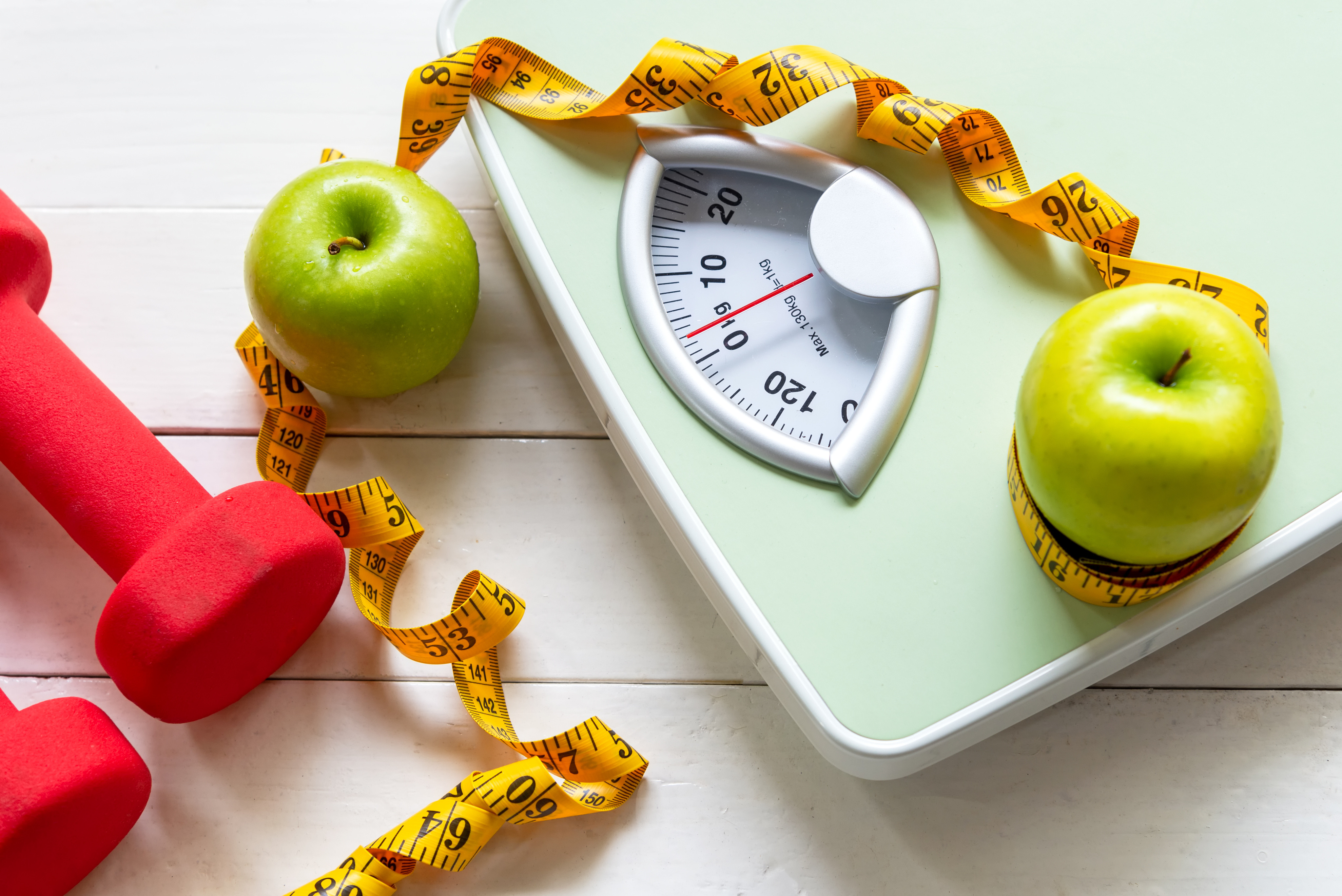 FREE! Win at Weight Loss Info Session