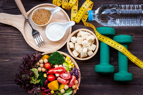 Healthy Lifestyles Package