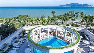 Sunrise Beach - Nha Trang