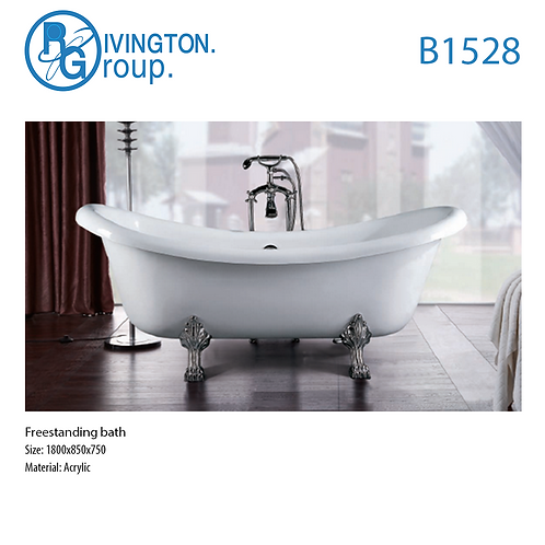 Rivington - B1528