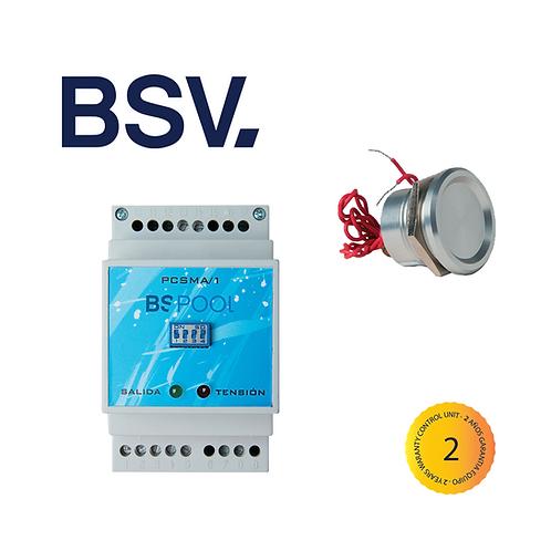 BSV - Smart Controller