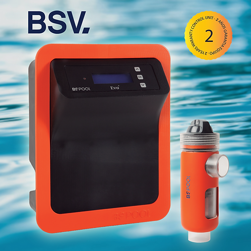 BSV - EVO Basic 25 RP25/3